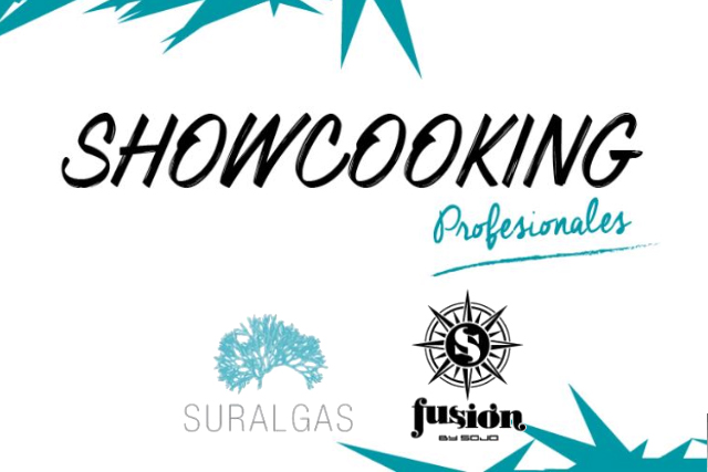 showcooking profesionales