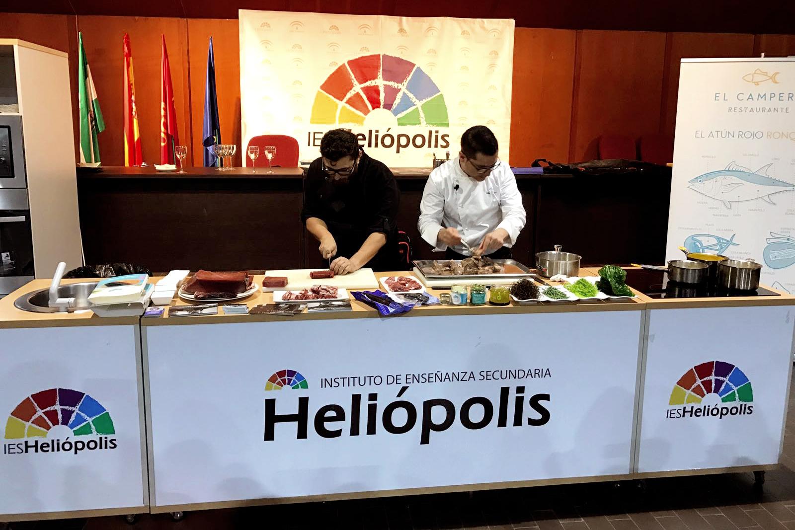 Portada Masterclass Heliopolis